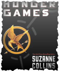 the dangers of an intrusive government in the novel the hunger games by suzanne collins Suzanne collins is the author of the groundbreaking hunger   talk about the dangers of dictatorship,  book analysis the hunger games.